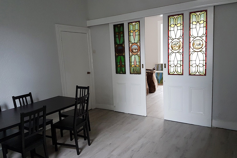 apartament Dublin Slphonsus