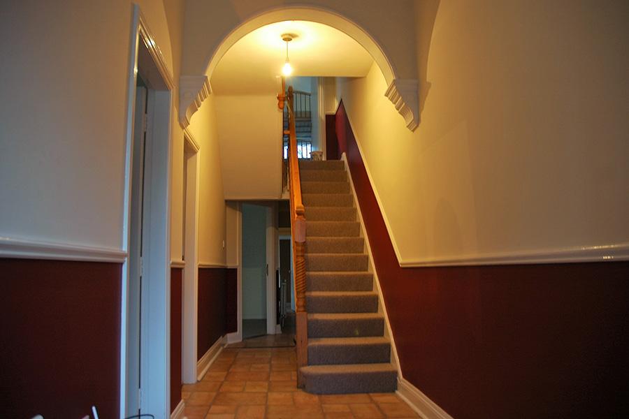 Apartament Dublin Cabra